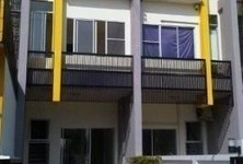 For Sale or Rent 3 Beds Townhouse in Saphan Sung, Bangkok, Thailand