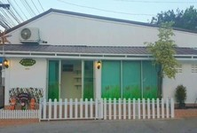 For Rent 1 Bed Townhouse in Mueang Nakhon Ratchasima, Nakhon Ratchasima, Thailand