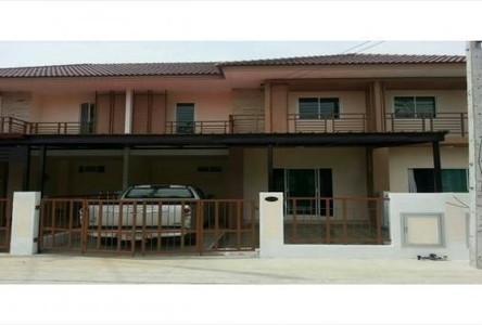 For Rent 4 Beds Townhouse in Thalang, Phuket, Thailand