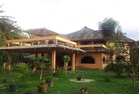 For Sale 5 Beds House in Kapoe, Ranong, Thailand