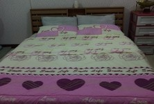 For Rent 1 Bed Condo in Min Buri, Bangkok, Thailand