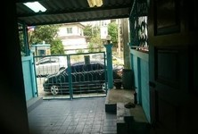 For Sale or Rent 2 Beds タウンハウス in Lam Luk Ka, Pathum Thani, Thailand