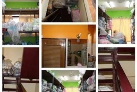 ขาย ทาวน์เฮ้าส์ 2 ห้องนอน ป้อมปราบศัตรูพ่าย กรุงเทพฯ