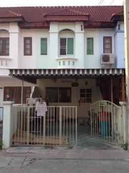 For Sale 2 Beds タウンハウス in Mueang Chiang Mai, Chiang Mai, Thailand | Ref. TH-NJTJCTIE