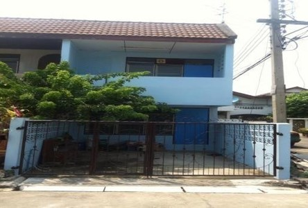 For Rent 3 Beds タウンハウス in Din Daeng, Bangkok, Thailand