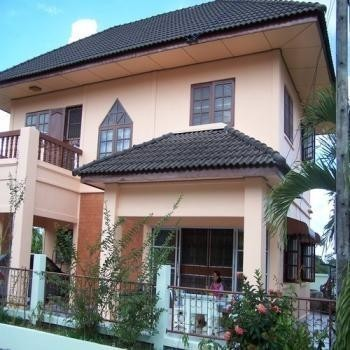 For Sale 5 Beds House in Mueang Nakhon Si Thammarat, Nakhon Si Thammarat, Thailand | Ref. TH-PFDMAVIC