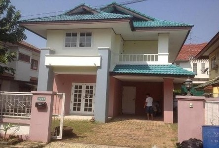 For Rent 3 Beds House in Sam Phran, Nakhon Pathom, Thailand