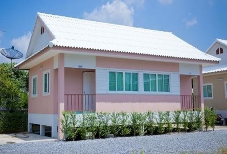 For Sale or Rent 1 Bed House in Mueang Chachoengsao, Chachoengsao, Thailand