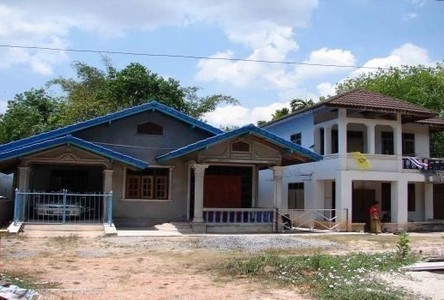 For Sale 2 Beds House in Thung Yai, Nakhon Si Thammarat, Thailand