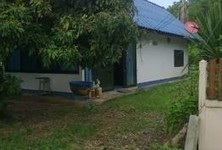 For Sale 1 Bed House in Huai Phueng, Kalasin, Thailand