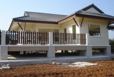 For Sale 3 Beds 一戸建て in Mae Chan, Chiang Rai, Thailand