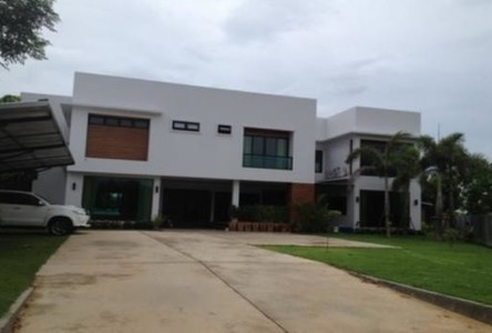 For Sale 6 Beds 一戸建て in Mueang Chiang Rai, Chiang Rai, Thailand