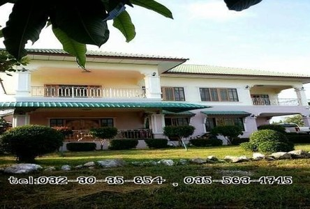 For Sale 6 Beds House in Mueang Saraburi, Saraburi, Thailand