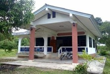 For Rent 2 Beds House in Chaiya, Surat Thani, Thailand
