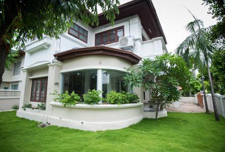 For Sale or Rent 3 Beds 一戸建て in Min Buri, Bangkok, Thailand