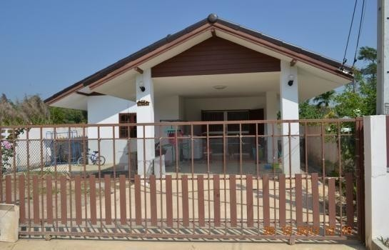 For Sale 2 Beds 一戸建て in Tha Mai, Chanthaburi, Thailand | Ref. TH-QGIYZIMV
