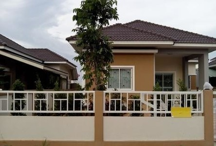 For Sale or Rent 2 Beds House in Si Maha Phot, Prachin Buri, Thailand
