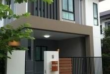 ให้เช่า บ้านเดี่ยว 3 ห้องนอน หนองแขม กรุงเทพฯ