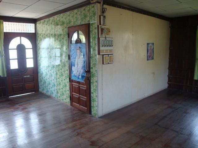 ให้เช่า บ้านเดี่ยว 1 ห้องนอน บำเหน็จณรงค์ ชัยภูมิ | Ref. TH-ZAESCNPS