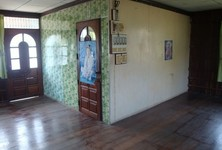 For Rent 1 Bed House in Bamnet Narong, Chaiyaphum, Thailand