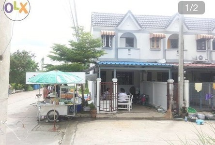 For Sale or Rent 2 Beds Townhouse in Bang Bo, Samut Prakan, Thailand