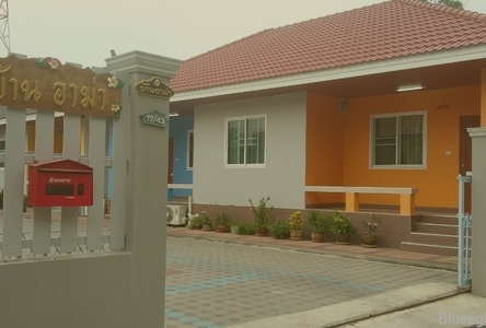 For Rent 1 Bed House in Hua Hin, Prachuap Khiri Khan, Thailand