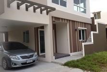 ขาย หรือ เช่า บ้านเดี่ยว 3 ห้องนอน บางใหญ่ นนทบุรี