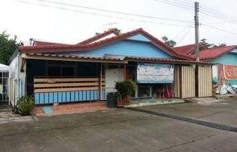 В том же районе - Thanyaburi, Pathum Thani