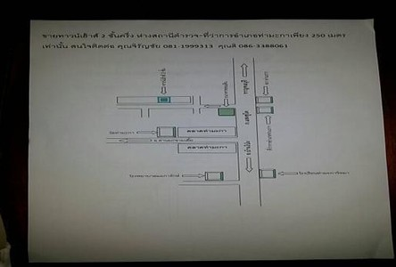 For Sale 2 Beds タウンハウス in Tha Maka, Kanchanaburi, Thailand