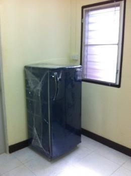 ให้เช่า ทาวน์เฮ้าส์ 1 ห้องนอน เมืองราชบุรี ราชบุรี | Ref. TH-KVEBBUNV