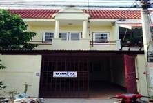 Продажа: Таунхаус с 2 спальнями в районе Mueang Nakhon Pathom, Nakhon Pathom, Таиланд