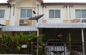 Located in the same area - Thung Khru, Bangkok
