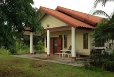 For Sale 2 Beds House in Mueang Nakhon Phanom, Nakhon Phanom, Thailand