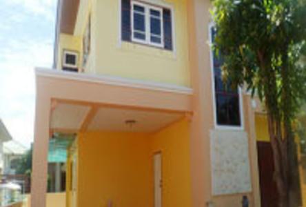 ขาย บ้านเดี่ยว 3 ห้องนอน เมืองสมุทรสาคร สมุทรสาคร