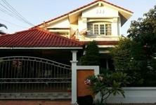 For Rent 5 Beds 一戸建て in Khan Na Yao, Bangkok, Thailand