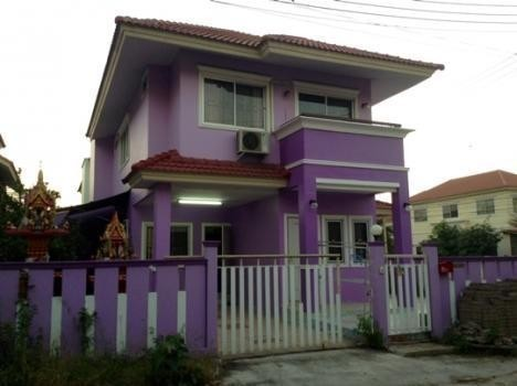 For Sale or Rent 3 Beds House in Bang Nam Priao, Chachoengsao, Thailand | Ref. TH-ZNUJNJLI