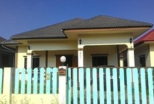 For Sale or Rent 3 Beds 一戸建て in Mueang Lamphun, Lamphun, Thailand