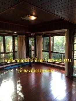 For Sale 4 Beds House in Huai Khwang, Bangkok, Thailand | Ref. TH-YTQOYATM