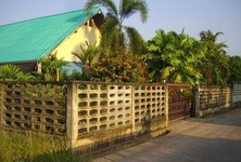 For Sale 3 Beds 一戸建て in Phanom Sarakham, Chachoengsao, Thailand