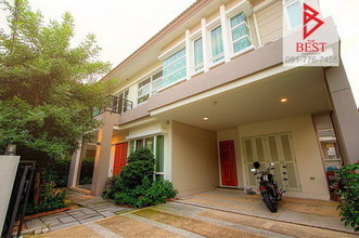 Located in the same area - Mueang Samut Prakan, Samut Prakan