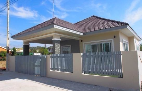 For Sale 3 Beds 一戸建て in Mueang Chanthaburi, Chanthaburi, Thailand | Ref. TH-MJJOQQWQ