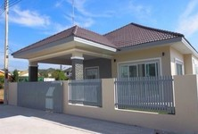For Sale 3 Beds 一戸建て in Mueang Chanthaburi, Chanthaburi, Thailand