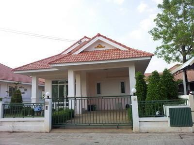 ให้เช่า บ้านเดี่ยว 2 ห้องนอน เมืองนครราชสีมา นครราชสีมา | Ref. TH-JKKFCHEJ