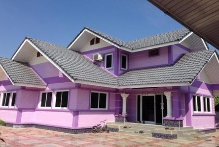 For Sale 3 Beds House in Mae Sot, Tak, Thailand