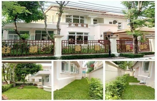 For Sale 5 Beds 一戸建て in Bang Khae, Bangkok, Thailand | Ref. TH-OKAXJXEQ