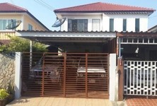 For Sale 3 Beds House in Thawi Watthana, Bangkok, Thailand