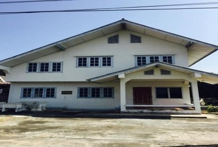 For Sale 4 Beds House in Mueang Phayao, Phayao, Thailand