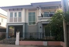 For Sale or Rent 3 Beds 一戸建て in Bang Phli, Samut Prakan, Thailand