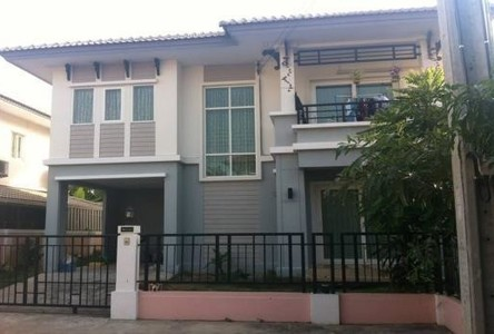 For Sale or Rent 3 Beds House in Bang Phli, Samut Prakan, Thailand