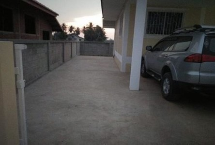 For Sale 3 Beds House in Si Samrong, Sukhothai, Thailand